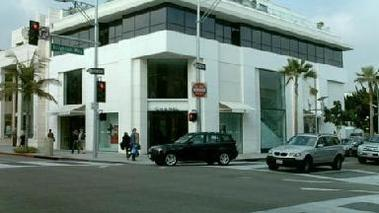 Chanel Boutique - Beverly Hills, CA