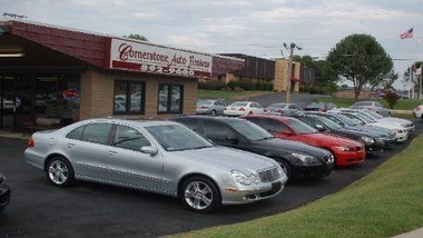 Cornerstone Auto Brokers - Chattanooga, TN