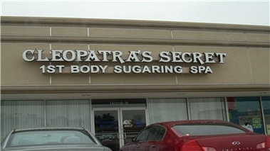 Cleopatra's Secrets - Houston, TX