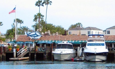 Bluewater Grill Seafood Restaurant & Oyster Bar - Newport Beach, CA