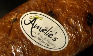 Amelie's French Bakery - Charlotte, NC