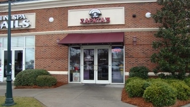Zapatas Cantina Mexican Rstrnt - Charlotte, NC