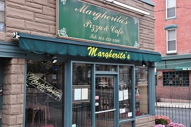 Margherita's Pizza & Cafe - Hoboken, NJ