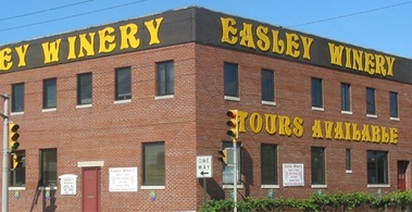 Easley Winery - Indianapolis, IN