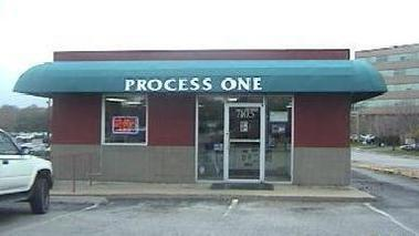 Process One - Overland Park, KS
