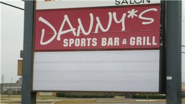 Danny's Sports Bar - Houston, TX