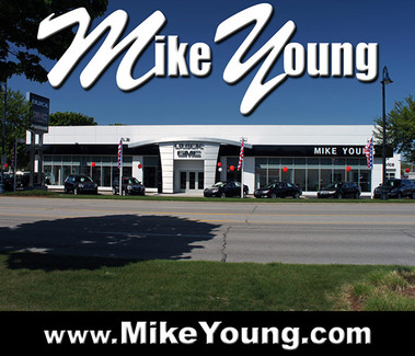 Mike Young Buick GMC - Frankenmuth, MI