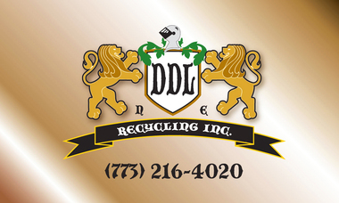 DDL Recycling Inc - Chicago, IL
