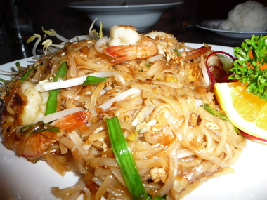 Icebox cafe l c in ambler pa 19002 citysearch for Aroma thai cuisine