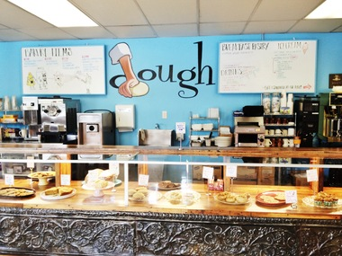 Dough Bakery