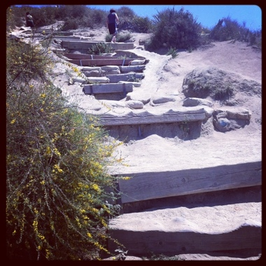 Runyon Canyon Park - Los Angeles, CA