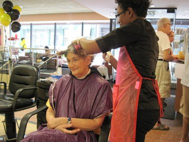 Mcmurray Middle School: Empire Beauty School Boston Hours