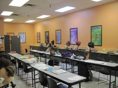 Empire Beauty School - 13 Reviews - 7285 Turfway Rd