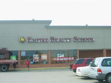Empire Beauty School - Louisville, KY