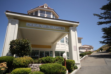 Holiday Inn Express Suites Pacifica In Pacifica Ca