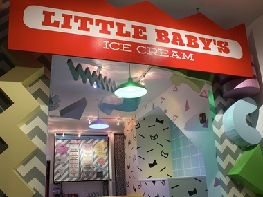 Little Baby's Ice Cream - Philadelphia, PA