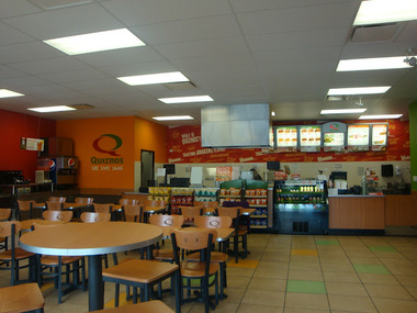 Quiznos Sub - Englewood, CO