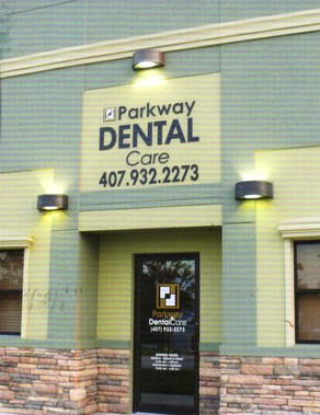 Parkway Dental Care - Kissimmee, FL