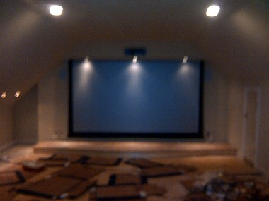 Home Theatre Innovations - Chesapeake, VA
