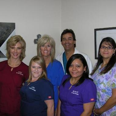 Remedios, Beny L, Dds - Medical Ctr Oral Surgery - Houston, TX