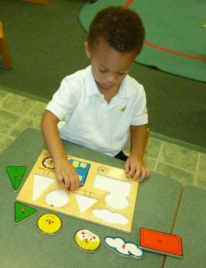Montessori World School - Orlando, FL