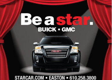 Star Buick GMC - Easton, PA