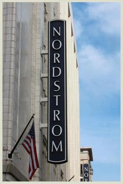 Nordstrom Downtown Seattle - Seattle, WA