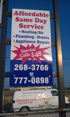Affordable Same Day Service - Columbia, MO