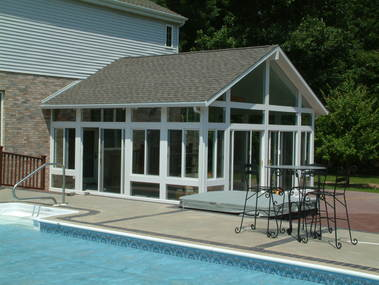 Betterliving Patio Rooms - Gibsonia, PA