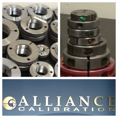 Alliance Calibration - Cincinnati, OH