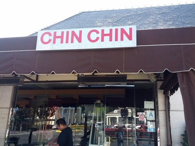 Chin Chin - West Hollywood, CA