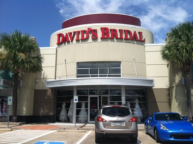 David's Bridal - Houston, TX