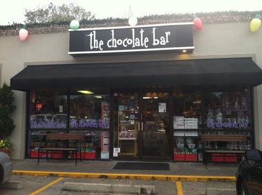 The Chocolate Bar - Houston, TX