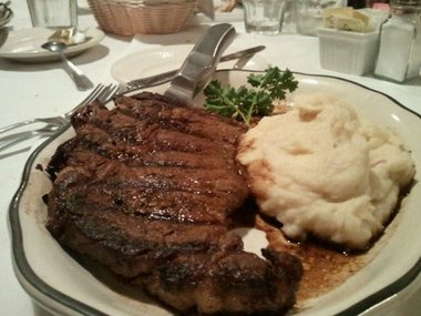 Taylor's Steakhouse - Los Angeles, CA