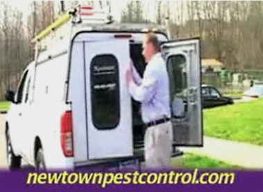 Newtown Termite & Pest Control - New Hope, PA