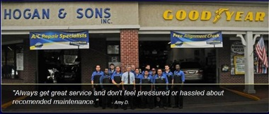 Hogan & Sons Tire And Auto-Herndon
