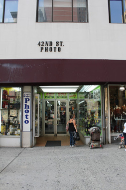 55th digital in new york ny 10019 citysearch for 42nd street salon