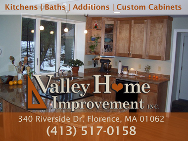 Valley Home Improvement INC - Florence, MA