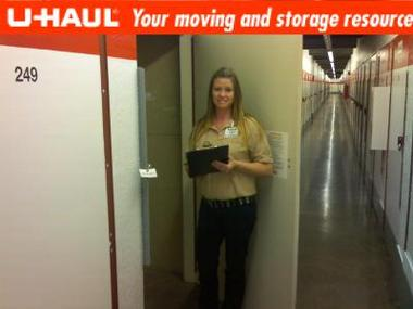 U-Haul Moving & Storage of Longview - Longview, WA
