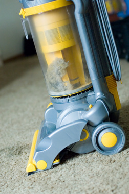 A1 Castle Carpet Cleaning - Whittier, CA