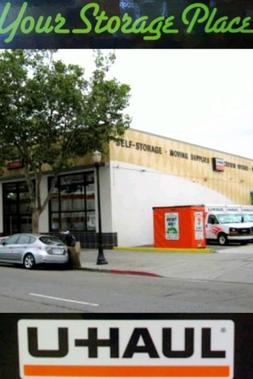 U-Haul Moving & Storage - San Jose, CA