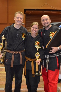 United Studios Of Self Defense - Redmond, WA