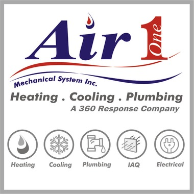 Air 1 Mechanical System Inc - Sterling, VA