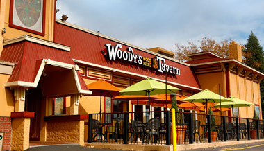 Woody's Woodfired Tavern - Denver, CO