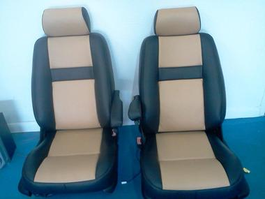 Universal Complete Auto Upholstery - Orlando, FL