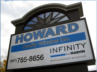 Howard Quality Window & Siding - Endicott, NY
