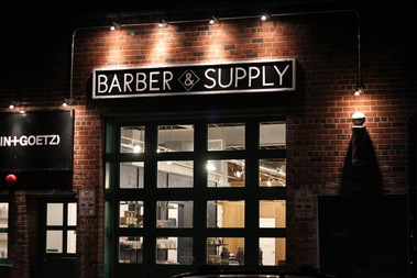 Barber & Supply