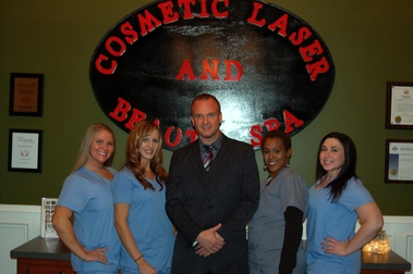 Cosmetic Laser and Beauty Spa - Louisville, KY