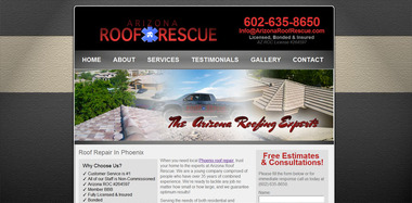 My Favorite Web Designs of Mesa Arizona - Mesa, AZ
