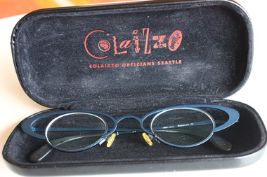 Colaizzo Opticians - Seattle, WA